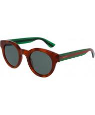 Gucci Mens gg0002s 003 gafas de sol