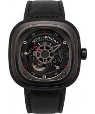 Sevenfriday P3B-01 Reloj Racer