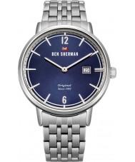 Ben Sherman WBS101USM Reloj social dylan para hombre