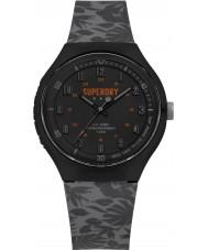 Superdry SYG225E Reloj urbano para hombre