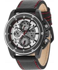 Police 14688JSBS-04 Reloj astilla de hombre