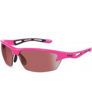 Bolle Perno de neón modulador rosa rosa gafas de sol del arma