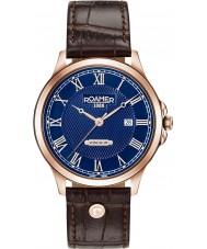 Roamer 706856-49-42-07 Reloj para hombre windsor