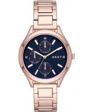 DKNY NY2661 Reloj de señora woodhaven
