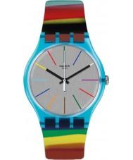 Swatch SUOS106 Reloj Colorbrush