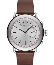 Armani Exchange Connected AXT1022 Reloj para hombres smartwatch