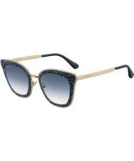 Jimmy Choo Ladies lizzy s ky2 08 63 gafas de sol