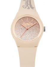 Superdry SYL179C Reloj urbano para mujer