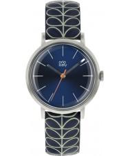 Orla Kiely OK2175 Señoras patricia reloj