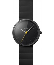 Braun BN0171BKBKG Reloj para hombre negro