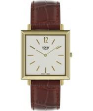 Henry London HL34-QS-0268 Reloj de patrimonio