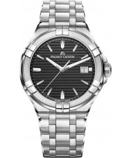 Maurice Lacroix AI1008-SS002-331-1 Para hombre reloj Aikon