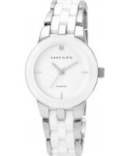 Anne Klein AK-N1611WTSV Reloj Ladies North Classics