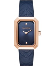 Karl Lagerfeld KL6104 Ladies linda reloj