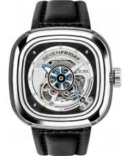 Sevenfriday S1-01 Reloj de soldado