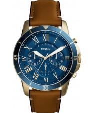 Fossil FS5268 reloj para hombre de subvención