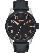 Nixon A975-2051 reloj para hombre del safari