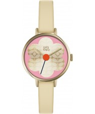 Orla Kiely OK2150 Reloj para mujer iris
