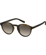 Polaroid Mens pld1013-s V08 Habana 94 gafas de sol polarizadas