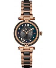 Gc Y18013L2 Señoras reloj cablechic
