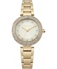 Karen Millen KM164GM Reloj de señoras