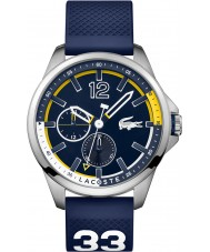 Lacoste 2010897 Reloj Capbreton