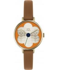 Orla Kiely OK2152 Reloj para mujer iris