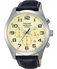 Pulsar PT3665X1 Reloj deportivo para hombre