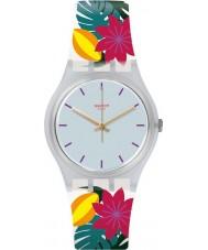 Swatch GW192 Reloj de mujer pistilo
