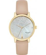 Kate Spade New York KSW1015 Reloj de metro de mujer