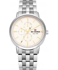 Ben Sherman WBS104SM Reloj dylan para hombre