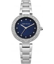 Karen Millen KM164USM Reloj de señoras