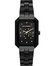 Karl Lagerfeld KL6101 Ladies linda reloj