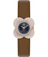 Orla Kiely OK2170 Señoras reloj de amapola