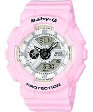 Casio BA-110BE-4AER Reloj para mujer baby-g