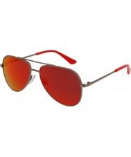 Puma Los niños pj0010s 003 gafas de sol