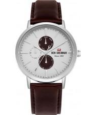 Ben Sherman WBS104UT Reloj dylan para hombre
