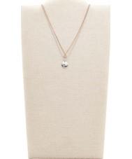 Fossil JFS00440998 Collar de mujer