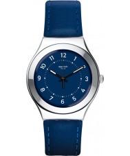 Swatch YGS136 Reloj de la torcedura de la noche de los hombres