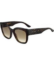 Jimmy Choo Señoras roxie s 086 ha 55 gafas de sol