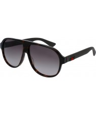 Gucci Mens gg0009s 003 gafas de sol