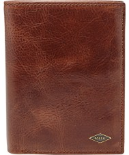 Fossil ML3734201 Billetera hombre ryan