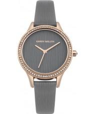Karen Millen KM165ERG Reloj de señoras