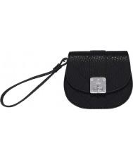 Fiorelli FS0908-BLACK Señoras monedero ciara