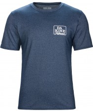 Dakine Camiseta del ajuste flojo de las raíces