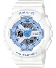 Casio BA-110BE-7AER Reloj para mujer baby-g