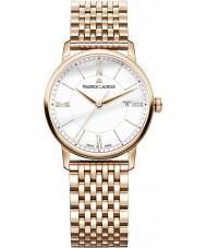 Maurice Lacroix EL1094-PVP06-111-1 Eliros damas chapado en oro reloj pulsera
