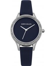 Karen Millen KM165U Reloj de señoras