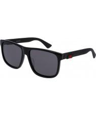 Gucci Mens gg0010s 001 gafas de sol