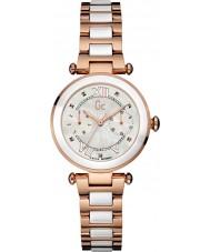 Gc Y06004L1 Ladies ladychic reloj